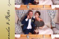 Fotokaravan auf der Hochzeit 1